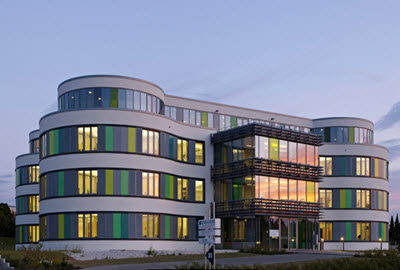 Inform GMBH HeadQuarters