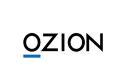 OZION logo