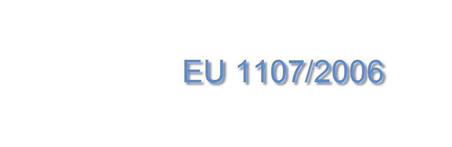 EU 11007/2006 Enforcement in the Slovak Republic