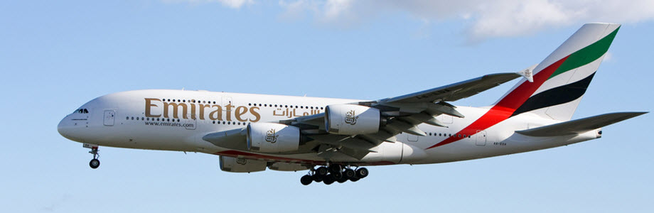 Emirates Airlines accused of Discrimination and Neglect by disabled passenger