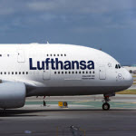 Lufthansa second German hub, Munich Airport