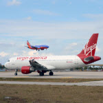 Virgin America Fined For Disability Complaint Violations