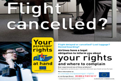 Passenger Rights Campaign