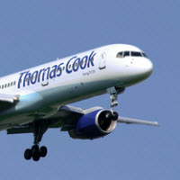 Thomas Cook Airline