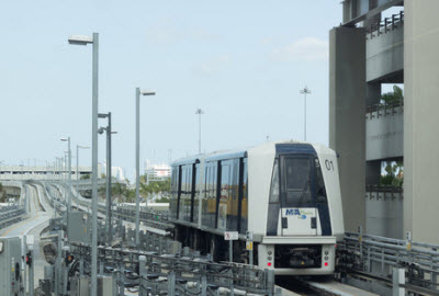 MIA Accessible People Mover