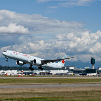 YVR Photo Credit: Larry Goldstein