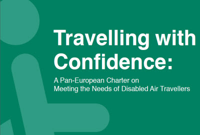 Pan-European Charter on Meeting the Needs of Disabled Air Travellers