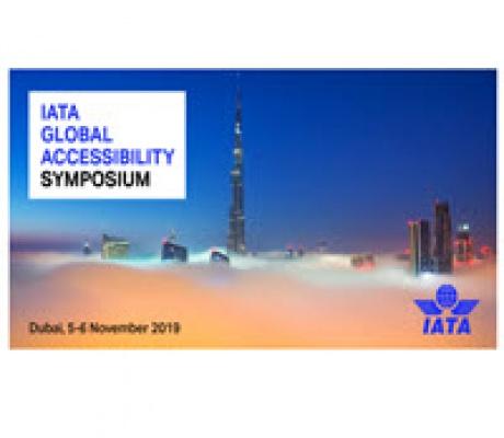 IATA Accessibility Symposium Dubai 2019