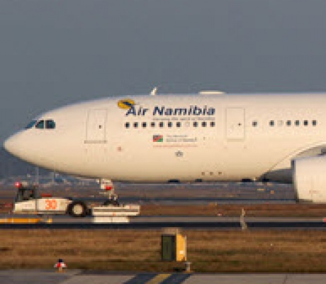 Air Namibia tells teenager in wheelchair she cannot fly