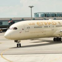 Etihad Airways apologise to disabled woman thrown off flight