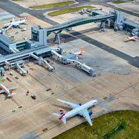 Gatwick airport and OCS win Dementia Friendly Innovation Award 2016