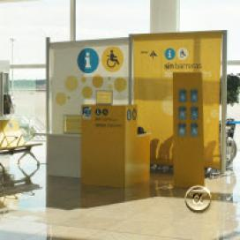 Airport Accessibility Research Eye Opener For Improvement