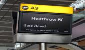 BA 762 Emergency Enlivens London Heathrow Accessibility Audit