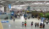 Incheon airport opens security lanes for disabled people