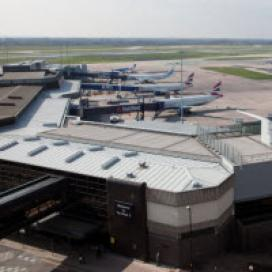 Manchester Airport Accessibility Report