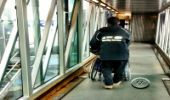 Are Airlines Fuelling Wheelchair Abuse At EU Airports?