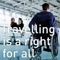 Is Brexit good or bad for the rights of disabled people traveling by air?