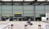 London Heathrow Airport Terminal 4 Accessibility Report