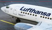 Over 700 Lufthansa employees volunteer for Ebola aid plane