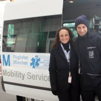 Efficiency or empathy what is best for disabled flyers