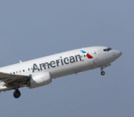 American Airlines sued for $2.5 million over ACAA disability violation