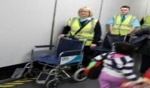 Special Assistance Quality Levels Improving In Airports Across Europe
