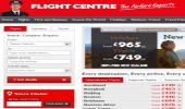 FlightCentre.co.uk Apologise To Passengers With Disabilities