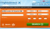 FlightsDirect Among More Websites Failing To Meet Equality Standards