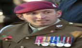 British War Hero Ben Parkinson MBE Humiliated On Thomas Cook Flight