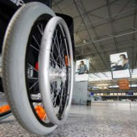 Essential information for wheelchair users returning from Egypt