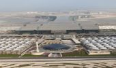 Barrier free access at Hamad International Airport