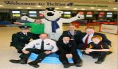 Belfast International Airport to host Polar Plunge event in support of Special Olympics