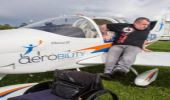 The Flight that changes the outlook on disability forever
