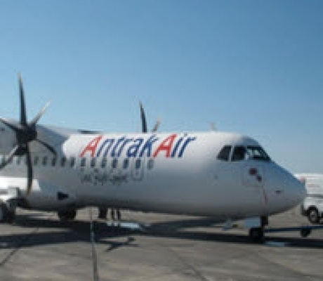 Antrak Air sued for discriminating against disabled passengers