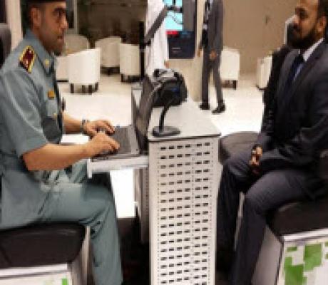 Dubai Airport Revolutionize Immigration For Disabled Passengers