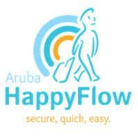 Happy Flow technology promises seamless airport experience for all