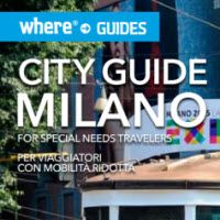 Milan airports publish guide to accessible landmarks