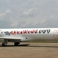 Ghana airlines letting disabled people down