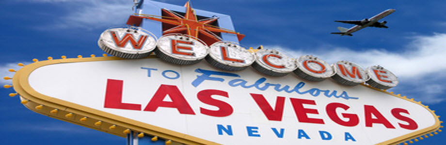 Las Vegas top destination for disabled tourists